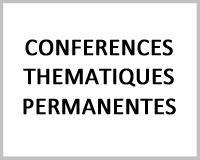 Conférences-Permanentes