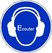 Ecouter-casques