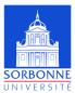 Logo Sorbonne