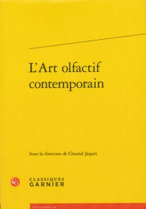 L'Art olfactif contemporain