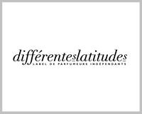 Dif-latitudes