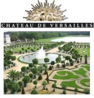 Jardins Chateau Versailles