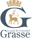 Logo ville Grasse
