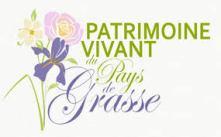 logo patrimoinevivant-paysdegrasse